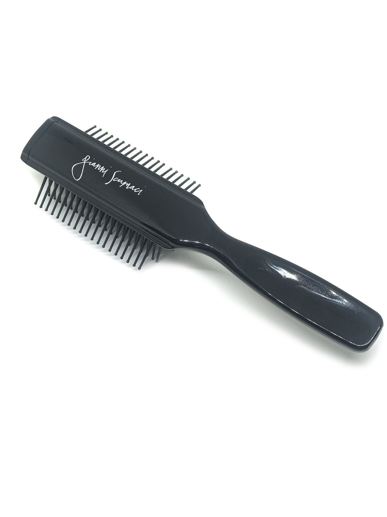 THE GS BLACK BRUSH (7 ROW)